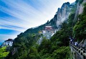 古迹、风景旅游区