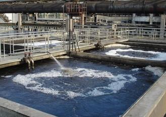 净水、污水处理