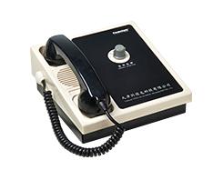 台式扩音对讲话机